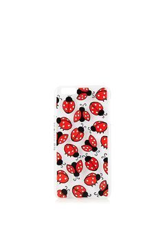 **Ladybug iPhone 6 Plus Case by Skinnydip