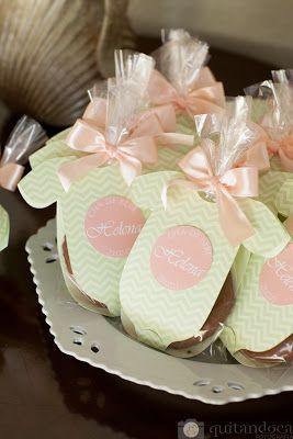 Lembrancinhas de chá de bebê, veja as ideias encantadoras para fazer no seu chá de bebê. Muitas dicas incríveis para tudo ficar perfeito!