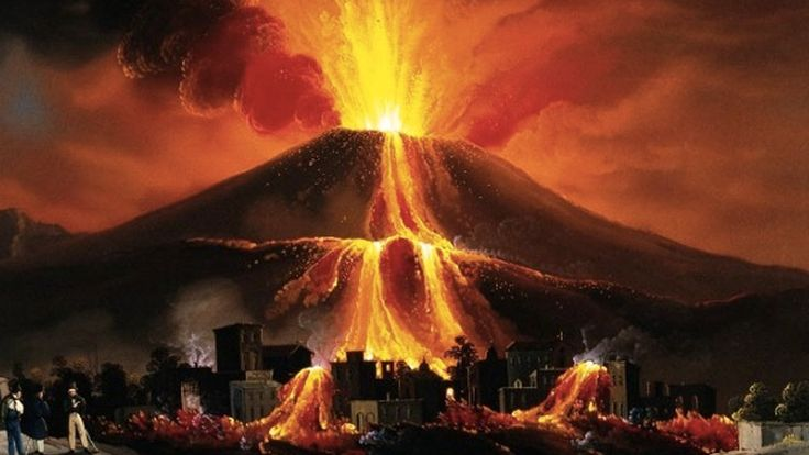 25 Mind-Blowing Facts About The Pompeii Destruction