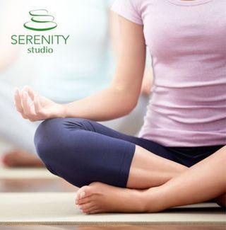 Serenity Studio is a yoga studio located in Kelapa Gading, Jakarta. We have Hot Yoga, Yin Yoga, Vinyasa Yoga, Zumba, Kid Yoga, Pilates and many more. Get discounted coupon only at www.revasi.com