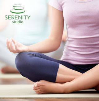 Serenity Studio is a yoga studio located in Kelapa Gading, Jakarta. We have Hot Yoga, Yin Yoga, Vinyasa Yoga, Zumba, Kid Yoga, Pilates and many more. Get discounted coupon only at www.revasi.com