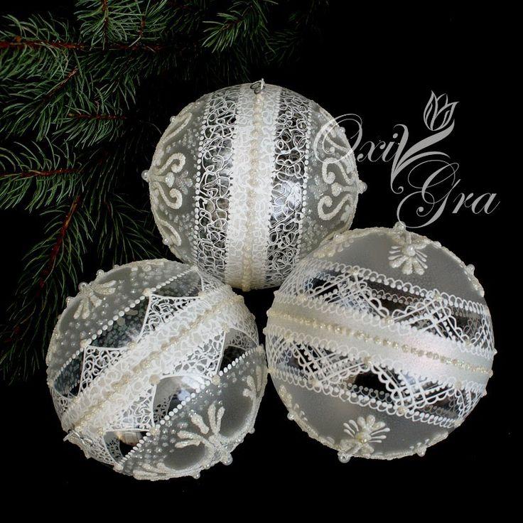 ** Vánoční ozdoby **
