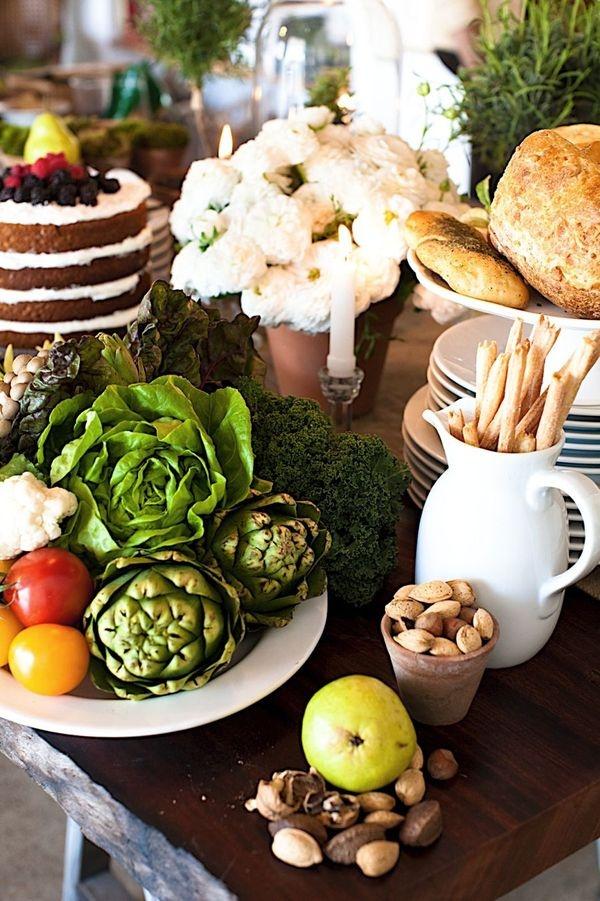 >>>Tables Scapes, Dreams Wedding, Rustic Weddings, Dream Wedding, Haute Design, Buffets Tables, Urban Rustic, Summer Time, Buffets Ideas