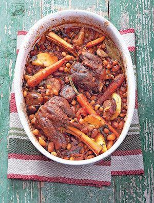 Новогодний стол: 5 рецептов главных блюд, рецепт приготовления - Портал «Домашний»