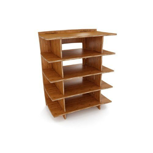 Legare Furniture TWAO 110 Sustainable Series Multimedia Storage Rack By Legare  Furniture. $358.85.