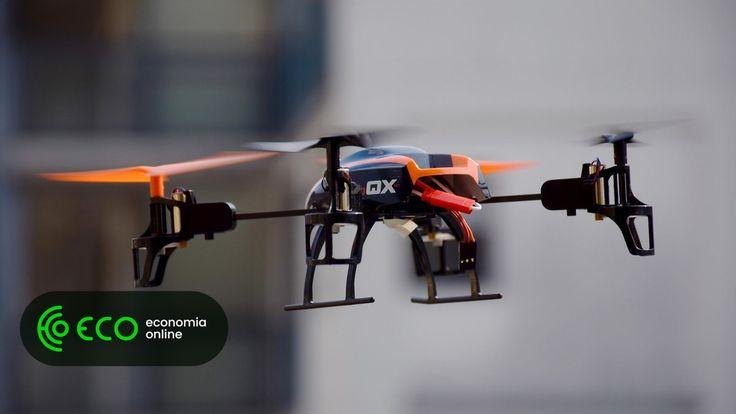 A Partech Ventures criou um novo fundo de investimento. São 400 milhões de euros para dar as startups europeias nas áreas dos drones, blockchain e realidade virtual.