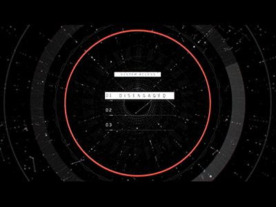 This is a quick gif of the encryption login motion graphics we made for the seventh interstitial to the STEM mission.  My roles on this interstitial were to concept, creative direct, direct, design...