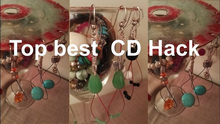 Top Awesome life hacks for CD- You should Know! 1