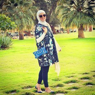 Dalal AlDoub @dalalid Blue, Green and @...Instagram photo | Websta (Webstagram)
