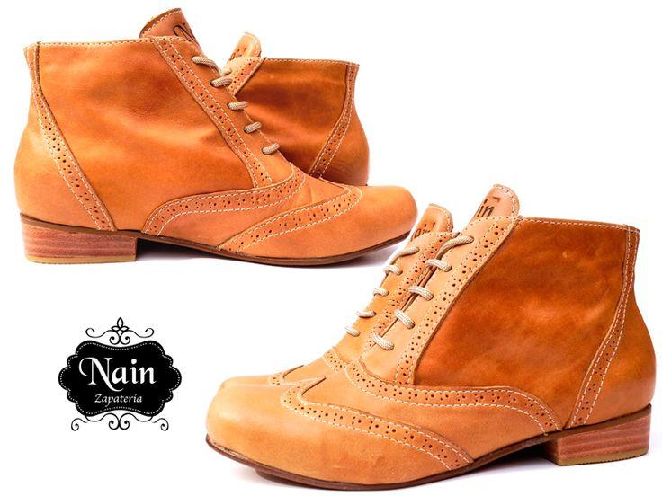 El clásico Nain