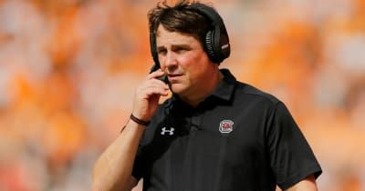 South Carolina football: What Will Muschamp said after win over Wofford