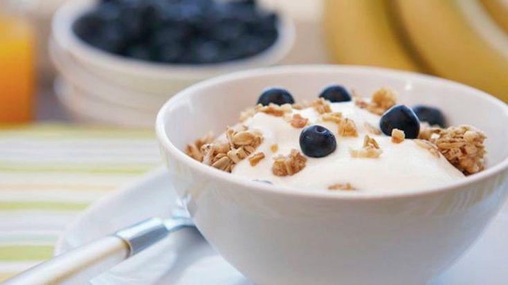 Jillian Michaels' Top 3 Weight-Busting Breakfasts
