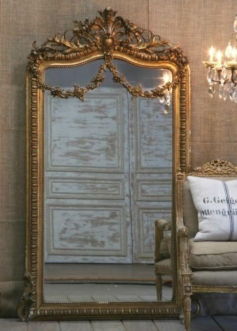 Mirror  mirror  on the wall       Ornate MirrorFrench MirrorLarge. Best 25  Ornate mirror ideas on Pinterest   White mirror  Floor