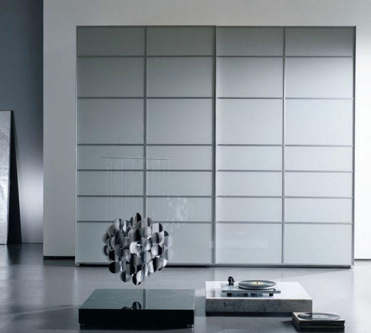 Beautiful Contemporary Sliding Glass Door