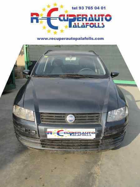 FIAT STILO MULTI WAGON (192) 1.9 JTD 115   (116 CV) |   0.03 - ...