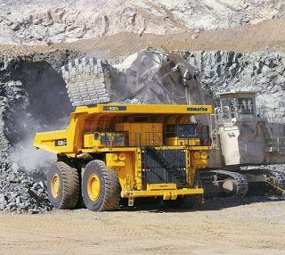 fgrid-mining developement processes