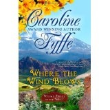 Where the Wind Blows (Paperback)By Caroline Fyffe