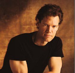 RANDY TRAVIS!! His voice has made me melt since I was 12yrs old!