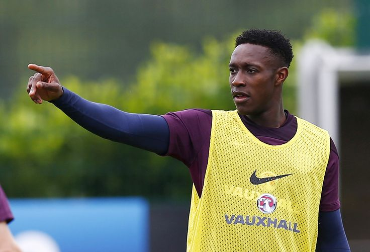 Danny Welbeck says that he will give his all for Arsenal. Full quotes here - http://www.squawka.com/news/danny-welbeck-i-will-give-100-in-every-game-for-arsenal/172186