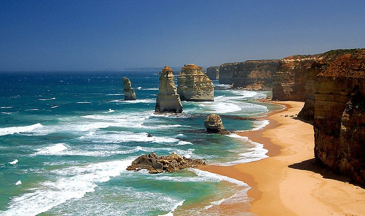 Ταξίδι στην Αυστραλία | Πακέτα διακοπών | Εκδρομές | Μελβούρνη | Σίδνευ | Αδελαίδα