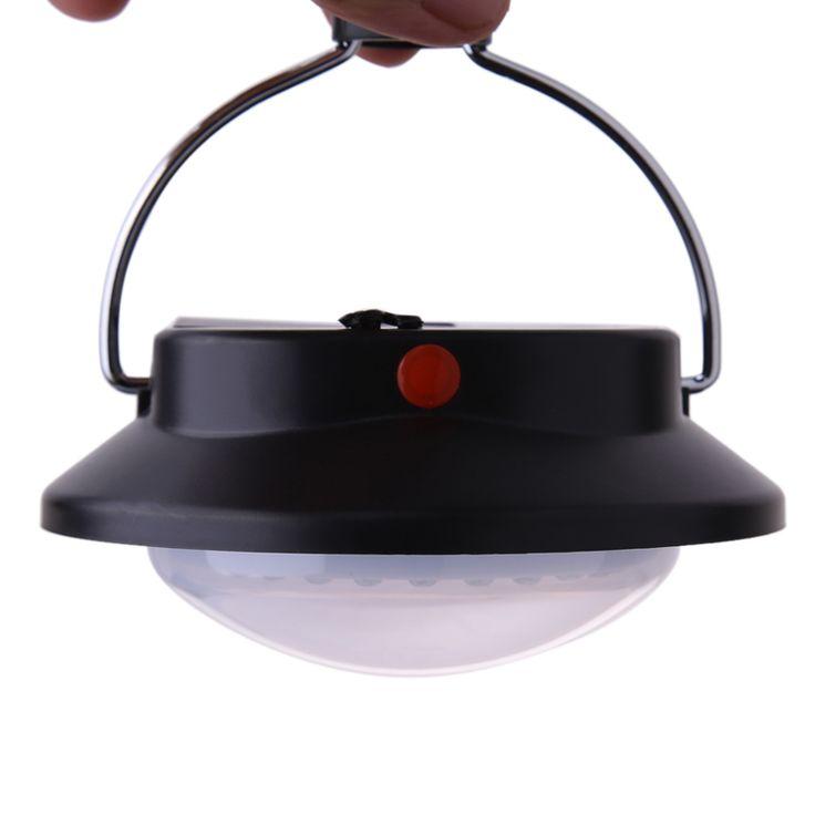 Nieuwe Camping Vissen Lichten Draagbare Outdoor 60 LED Outdoor Tent Lamp 18650 Camping Opknoping Nachtlampje Witte Lamp met Batterij