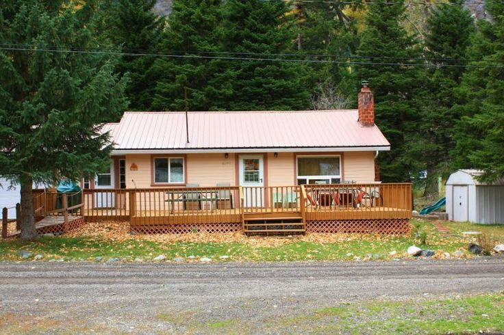 19 Best Images About Fall Cabins At Wallowa Lake On Pinterest