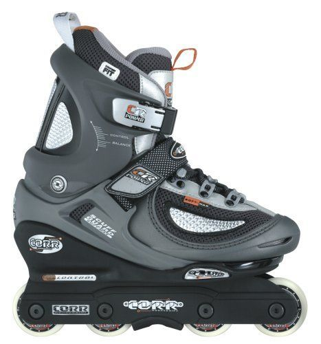 Roller Hockey Skates - CORR Corr ATS Aggressive Inline Skates * You can find more details by visiting the image link.