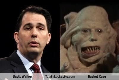 The GOP Candidates Totally Look Like These Other Things