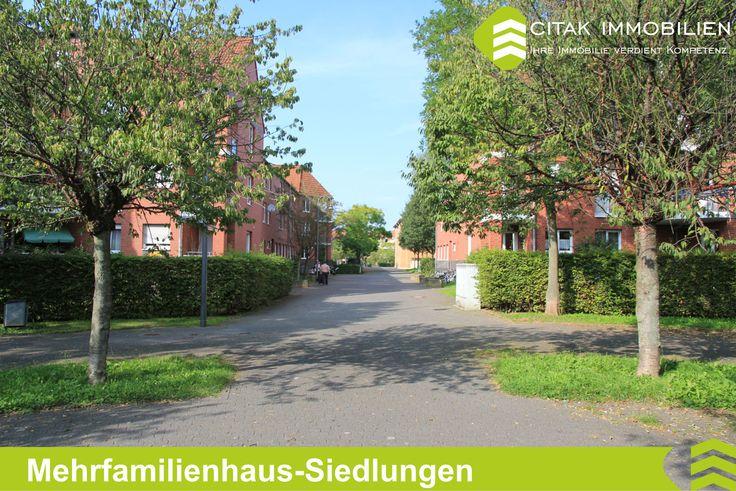 Köln-Blumenberg-Einfamilienhaus-Siedlungen
