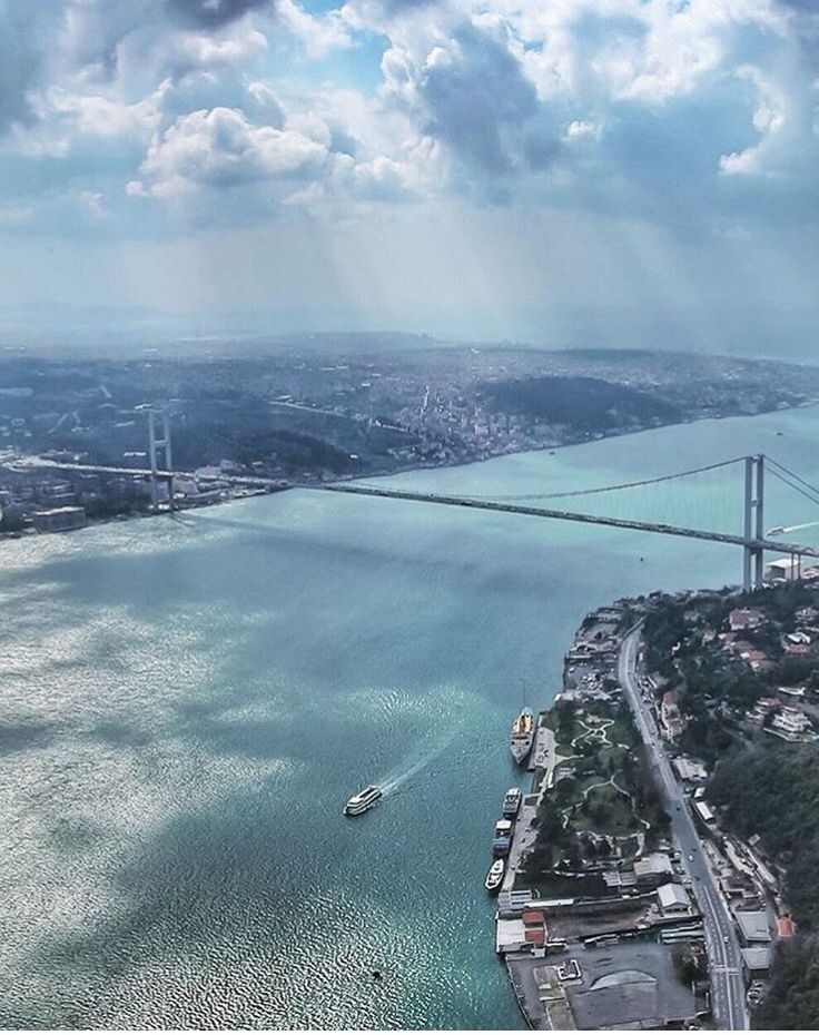 İstanbul - Turkey