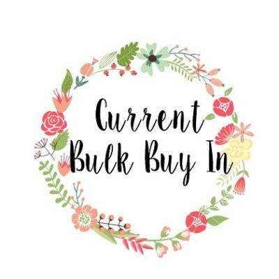 Bulk Buy in (Products need to be order) June 13- 23, 2016 only