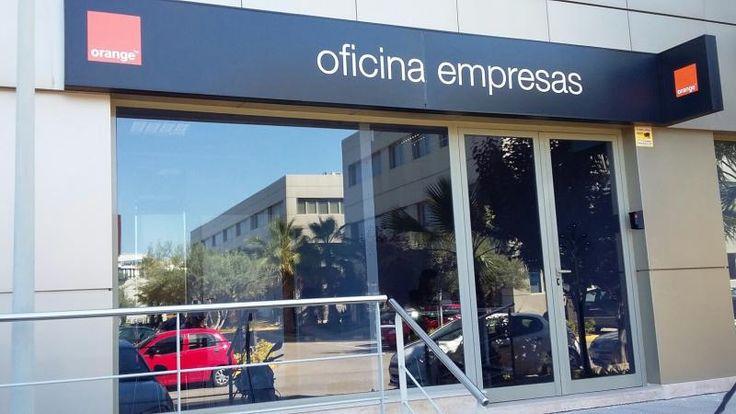 Nuestra oficina de Empresas en el Parque Tecnológico de Paterna (Valencia).
