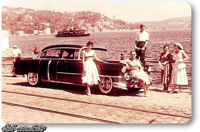 #istanbul #turkey #1950's