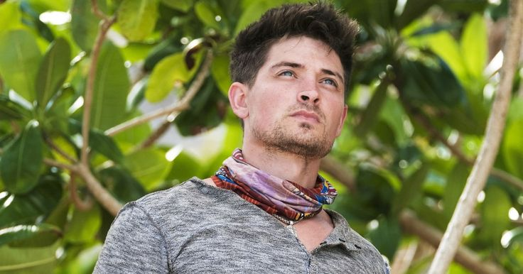 Survivor's latest eliminated castaway, Caleb Reynolds, tells Us Weekly exclusively he was 'fighting and fighting' to the end — read his comments