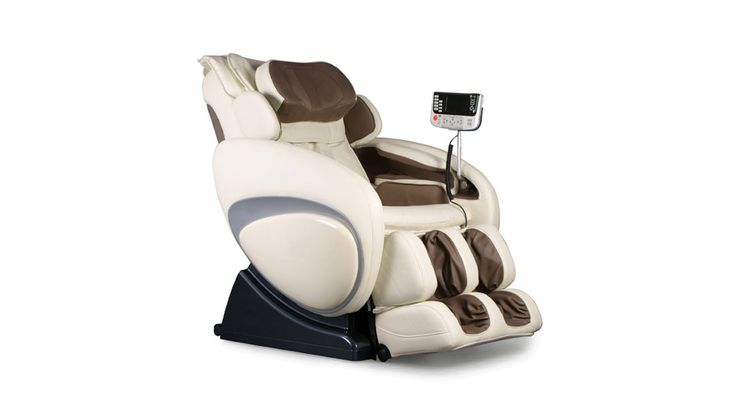 Sit back, relax and enjoy your own Massage Chair.