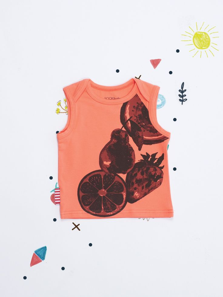 Fruity Pie Singlet