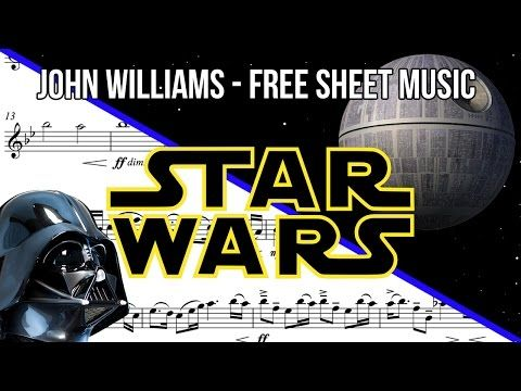 imperial march easy piano sheet music pdf