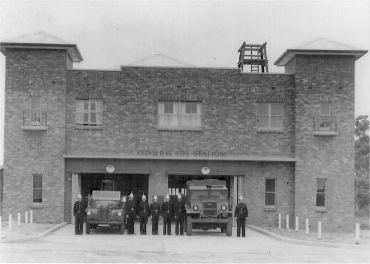 93 Best Images About Old Fire Stations On Pinterest The