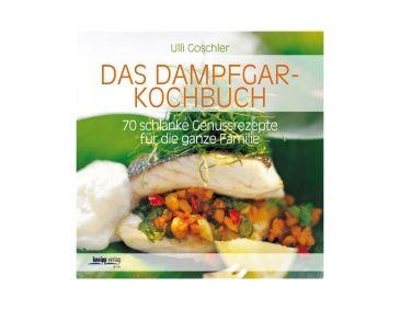 Dampfgar-Kochbuch