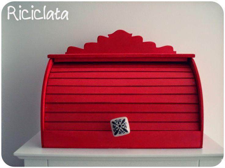 RICICLATA - Reciclado + Deco