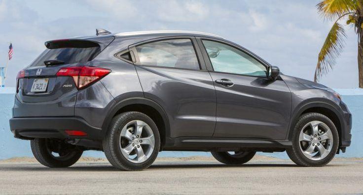 Precio del Honda HRV 2017 en Estados Unidos:http://autos-hoy.com/precio-del-honda-hrv-2017-en-estados-unidos/