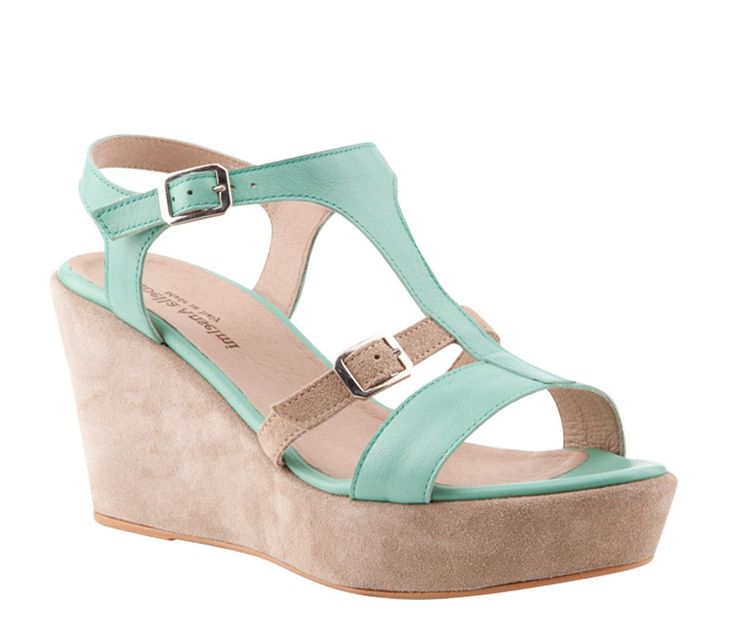 Overland Footwear – Isabella Anselmi – 'Calinda' Green/Taupe and Black Taupe $189.90 nzd http://www.overlandfootwear.co.nz/calinda-p-5387/colour/Green/Taupe#colour=Green/Taupe