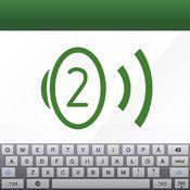 Skolstil 2 - Ett stöd vid läs- och skrivinlärningen. Oumbärlig app på SFI. Appen är en enkel ordbehandlare som ljudar bokstäverna när man skriver och man kan sedan lyssna på hela texten via talsyntes. I version 2 kan man välja om man vill ha linjerat papper, vilket kan vara bra för en del elever. Jag brukar rekommendera mina elever att skicka sin text till appen vBookz, som har en röst med bättre uttal. Skolstil finns även för androida enheter och kostar knappt 50:-
