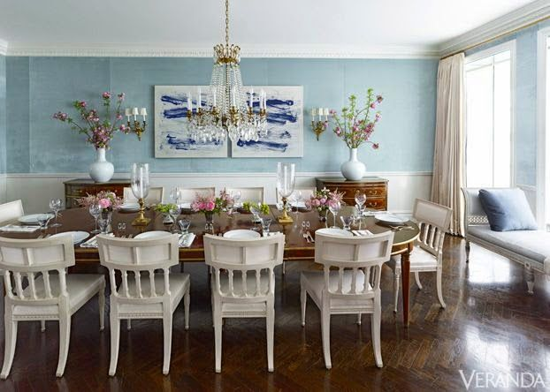 1176 Best Dining Rooms Images On Pinterest