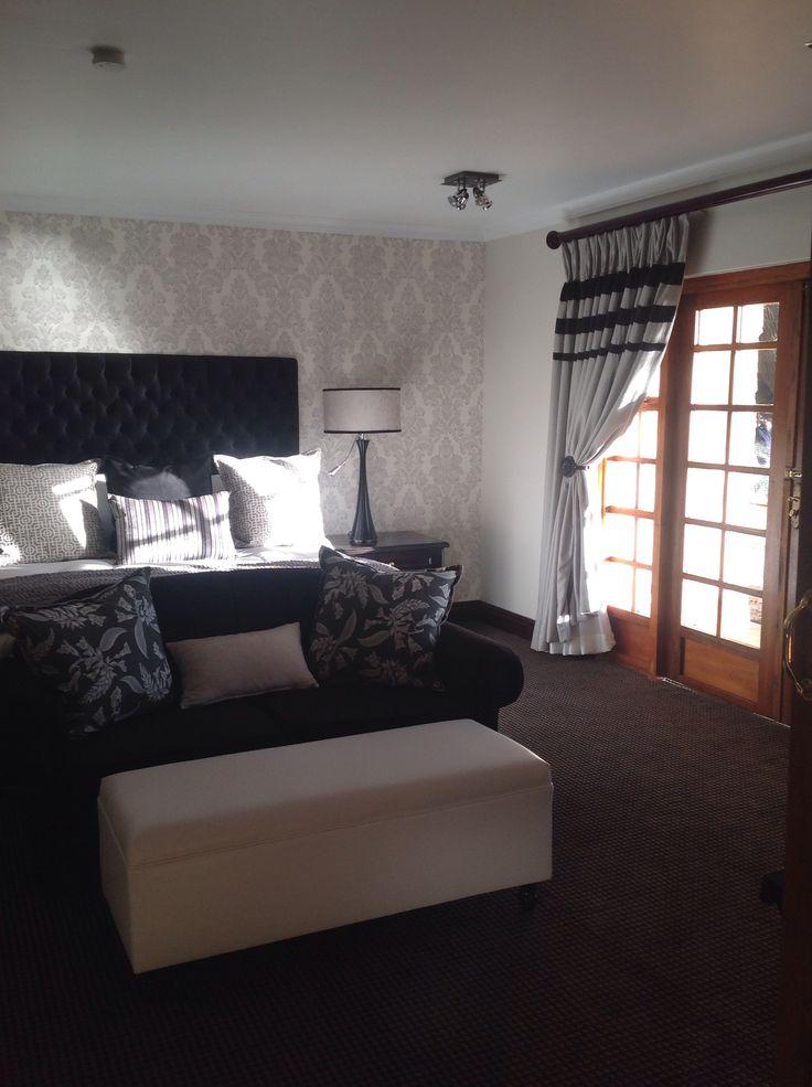 Irene lodge suite