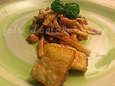 I tagliolini della zia Sisi di Falsi d'autore e non  http://www.falsidautoreenon.blogspot.it/2013/10/i-tagliolini-di-zia-sisi.html  #PASTISSIMA #contest  #pasta #pastalover#pastafresca #tagliolini #ricette #chezuppa