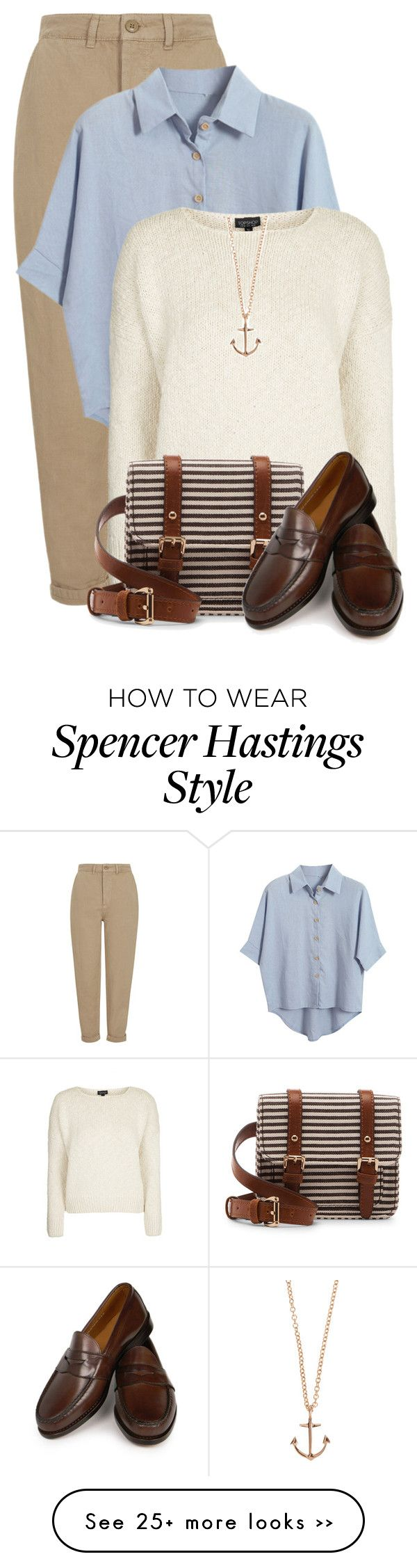 """""""spencer hastings"""" by alexa-girl2 on Polyvore"""