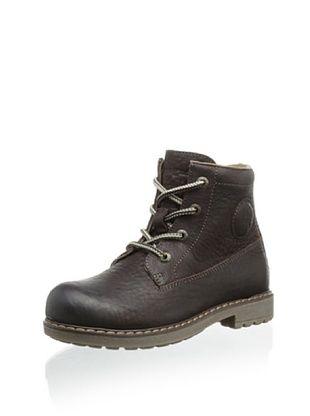 66% OFF Romagnoli Kid's Casual Boot (Dark Brown)