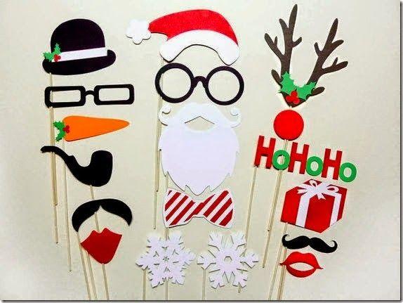 BUENA NAVIDAD: manualidades cartulina   Buena Navidad