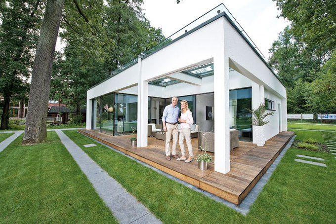 bungalow von weberhaus beelitz park pinterest haus and bungalows. Black Bedroom Furniture Sets. Home Design Ideas